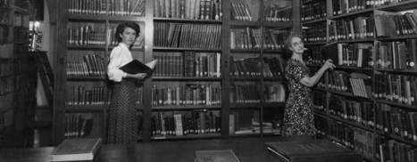 Si les bibliothécaires étaient honnêtes | -thécaires are not dead | Scoop.it