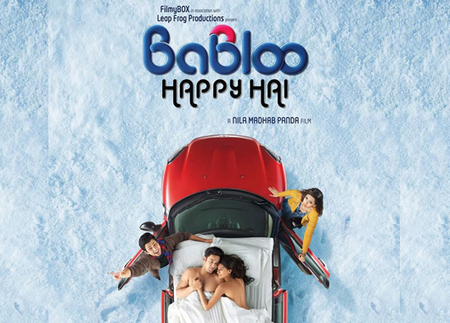 Babloo Happy Hai Movie Review(coming soon), Rating, Cast and Crew, News @ iluvcinema.in | Upcoming movies | Scoop.it