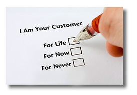 Five key lessons to create customers for life | Corelynx | Corelynx software articles | Scoop.it