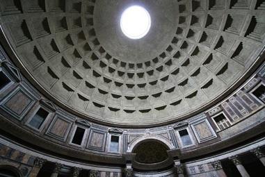 Roman Concrete: A Forgotten Stroke of Genius | LVDVS CHIRONIS 3.0 | Scoop.it