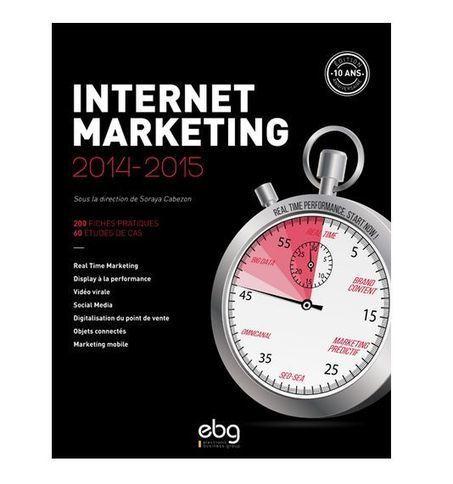 Vidéos EBG : 10 ans après, la révolution Internet Marketing continue | stratégies digitales | Scoop.it
