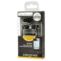 Creative HS-660i2 zum Sonderpreis für 19 Euro   DSL und Mobil   Scoop.it