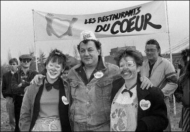 Les restos du coeur | Remue-méninges FLE | Scoop.it