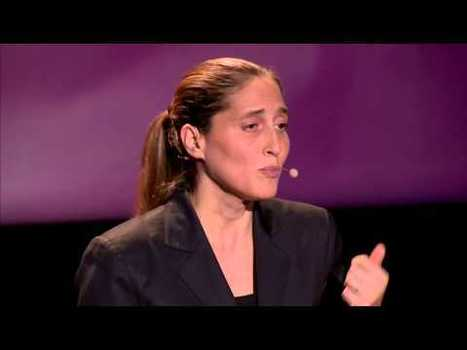 Cynthia Fleury – De l'importance de l'expérimentation démocratique | TEDxParis | La fabrique de paradigme | Scoop.it