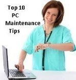 10 Best Computer Maintenance Tips to Speed Up & Optimize your PC   Preventing Human Errors   Scoop.it