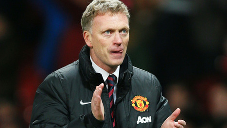 Which club is the best in the soccer universe? David Moyes says it's ... - Major League Soccer | Goalkeeping | Scoop.it
