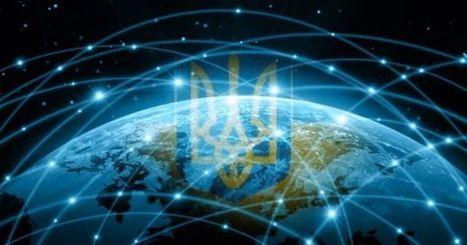 Blockchains: Ukraine's Solution to Ending Corruption? | Executive Coaching Growth | Scoop.it