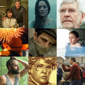 Reel Georgia - Georgia's film guide: The Goods: 20 Should-Be Oscar Contenders from 2015 | Macon Film Festival | Scoop.it