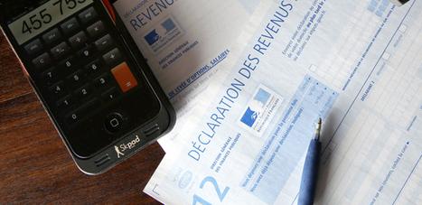 Déclaration d'impôt sur le revenu : il est encore possible de corriger vos erreurs | La fiscalité en France | Scoop.it