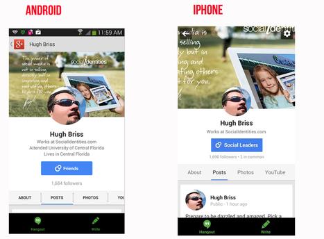 Guía total: Dimensiones de portada de Facebook, Twitter y Google+ 2014 | Redes Sociales | Scoop.it