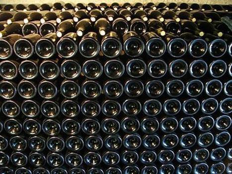 NOTIONS GENERALES SUR L'ETIQUETAGE DU VIN   Droit viticole   Scoop.it