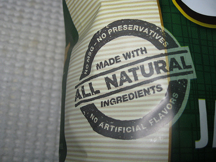 'All-Natural'? How to Guard Against 3 Misleading Food Labels | Food on GOOD | Local Food Systems | Scoop.it