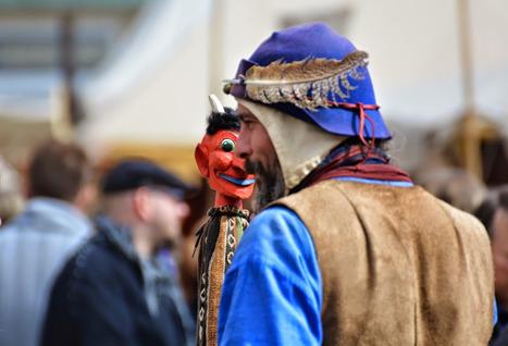 MEDIEVAL FESTIVAL ECHTERNACH/LUXEMBOURG in EUROPE 05-04-2015 | Festivals Celtiques et fêtes médiévales | Scoop.it