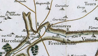 Oh mes Aieux...: Anniversaire : il y a 246 ans...   GenealoNet   Scoop.it