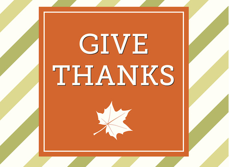 6 Simple Ways to Thank Your Clients on Social Media [Infographic] | Digital | Scoop.it
