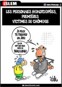 Progrès de la liberté de la presse et de l'émancipation des femmes en Algérie | Les médias face à leur destin | Scoop.it