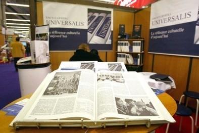 L'Encyclopedia Universalis dépose le bilan. | Site Magister | Scoop.it