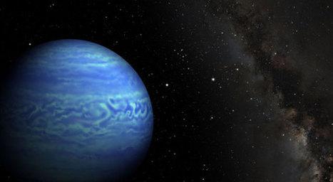 Une voisine du Soleil froide comme la glace découverte par des astronomes | The Resonance Project - Traduction Française | Scoop.it