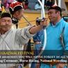 Mongolia Naadam Festival Tours