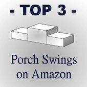 Outdoor Furniture Blog: Top 3 Porch Swings from Amazon | Outdoor Furniture Reviews | Scoop.it