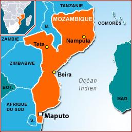 Une journée d'un prof en Mozambique | POURQUOI PAS... EN FRANÇAIS ? | Scoop.it
