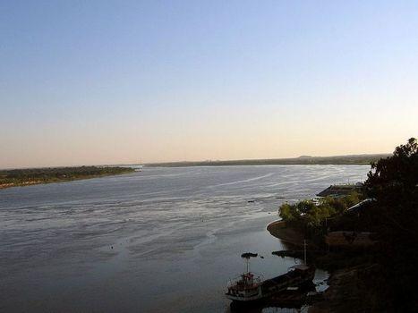 El proyecto que garantizará la navegabilidad del río Paraguay será licitado a mitad de año | Infraestructura Sostenible | Scoop.it