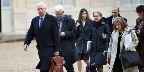 Le rapport Sicard propose de respecter la volonté des malades jusqu'à donner la mort | Salon de la Mort! | Scoop.it