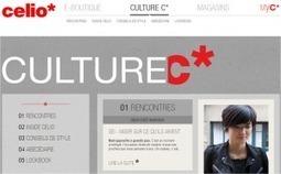 Celio lance une web-radio avec Goom : Veille du Brand Content | BTS MUC | Scoop.it