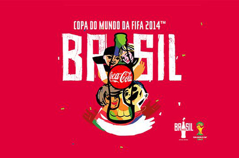 Super Bowl Who? FIFA's World Cup is the Biggest Ad Game in the World | 2014 World Cup | Scoop.it