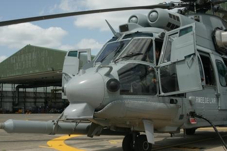 Hélicoptère : le Caracal au coeur d'une évolution permanente | Veille de l'industrie aéronautique et spatiale - Salon du Bourget | Scoop.it
