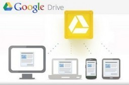 15 Tips and Tricks to Get More Out of Google Drive | Google for Class | Scoop.it