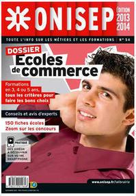 ONISEP - Dossier spécial : Ecoles de commerce | Orientation | Scoop.it