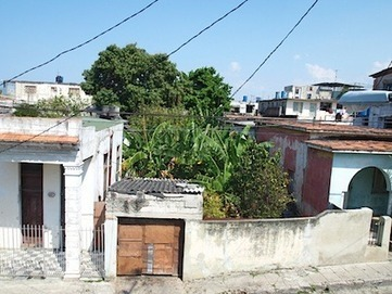 Havana Urban Agriculture – Infrastructure for Food Gardens — City ... | Vertical Farm - Food Factory | Scoop.it