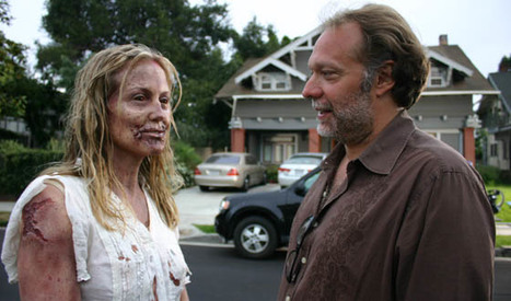 AMC to Launch The Walking Dead Webisodesat 2PM | Transmedia: Storytelling for the Digital Age | Scoop.it
