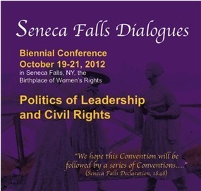 Shimer College - Shimer co-sponsors Seneca Falls Dialogues | Shimer College | Scoop.it