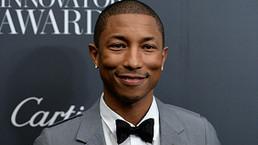 Pharrell Williams, el rey Midas de la industria musical | Sociedad | Scoop.it