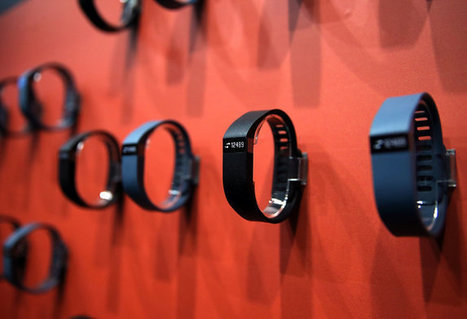 Jawbone Sues Fitbit Over Data 'Plundering' by Ex-Employees | UX-UI-Wearable-Tech for Enhanced Human | Scoop.it