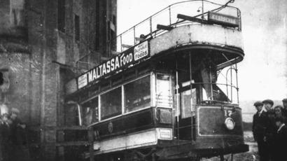 Summerlee celebrates Scotland's proud tram history | Culture Scotland | Scoop.it