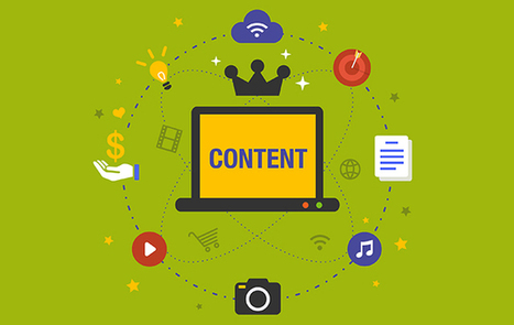 Best practice for repurposing your content | Online Marketing Resources | Scoop.it