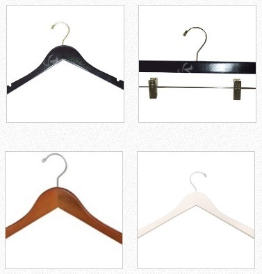 Wood Hangers Shop in Canada | Rollingracks.ca – Shop for wholesale and retail rolling racks, collapsible clothing racks, bags, steamer, hangers & much more in Canada, Toronto and around. | Scoop.it