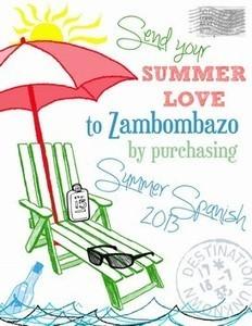 Zambombazo | Una explosión de lengua y cultura | Languages online | Scoop.it