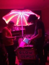 The Glow Depot | Cotemporary Art and Culture | Scoop.it