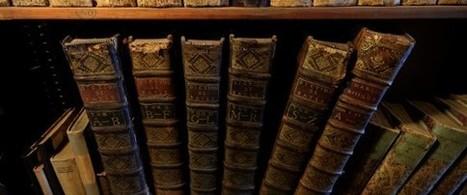 Ξαναζωντανεύοντας την Bιβλιοθήκη στην Ελλάδα | Information Science | Scoop.it