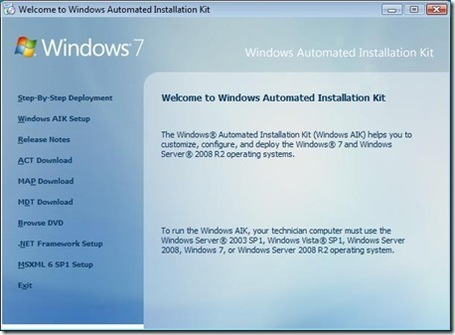 Créer son propre DVD de windows 7 All In One | information analyst | Scoop.it
