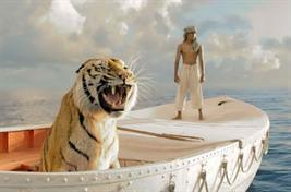 Life of Pi: Art house film turned blockbuster | Read Read Read | Scoop.it