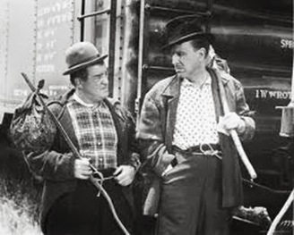 LOL:Abbot and Costello on two ways to count unemployment...economics 101 | Littlebytesnews Current Events | Scoop.it