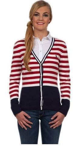 US Polo Assn. Bayan Hırka Modelleri | modatrendleri | Scoop.it