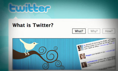 Has Twitter killed the media star? | Technology | Scoop.it
