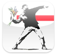 Une application smartphone de localisation des Banksy | VIM | Scoop.it