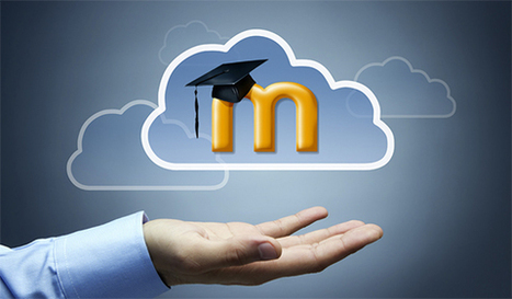 MoodleCloud Offers Free Hosting Solution for Educators | E-Learning - Lernen mit Elektronischen Medien | Scoop.it